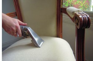 Як захистити меблі від забруднень