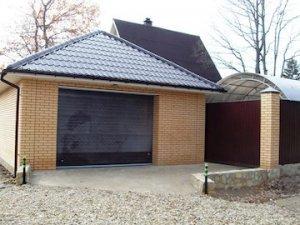Будівництво гаража та його облаштування