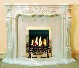 Опалення в частому будинку