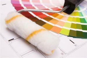 Види фарб і їх особливості