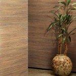 Бамбукові шпалери – як клеїти?