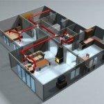 Незалежне водопостачання квартири і гаряче опалення
