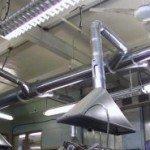 Типові рішення щодо здійснення реалізації припливної системи вентиляції