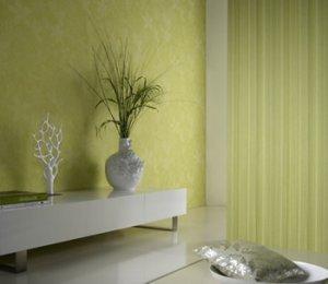 Технологія наклейки флізелінових шпалер