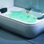 Вибір гідромасажних ванн