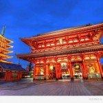 Цікаві факти про Токіо