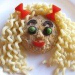 Дитяча кулінарія: готуємо котлети