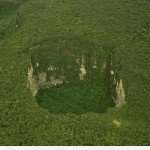 Топ-5 найбільш гігантських провалів на Землі