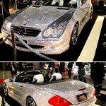 Незвичайні автомобілі Mercedes