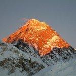 Цікаві факти про горі Еверест