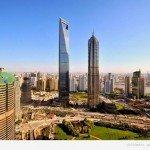 Факти про Шанхайський всесвітній фінансовий центр