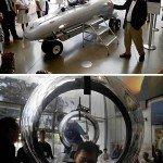 Незвичайна підводний човен