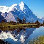 Альпи – цікаві факти