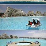 Найбільші басейни в світі