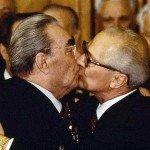 Цікаві факти про поцілунки