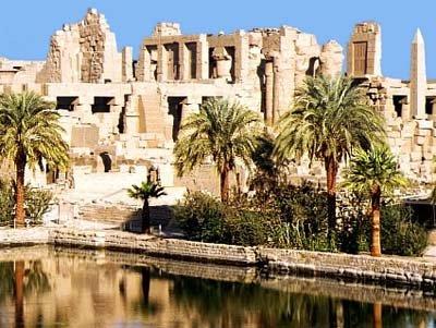 Найбільший храм Стародавнього світу
