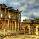 Місто Ефес в Туреччині