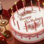 Цікаві факти про день народження