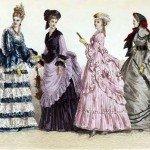 Цікаві факти з історії моди