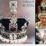Про Короні Британської імперії