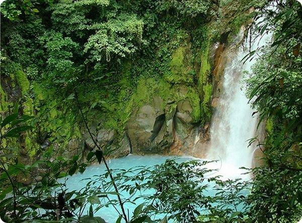 Цікаві факти про Коста-Ріці