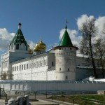 Цікаві факти про Костромі