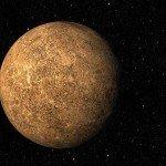 Цікаві факти про Меркурії