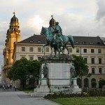 Цікаві факти про Мюнхені