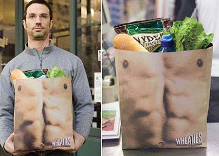 Самі незвичайні сумки