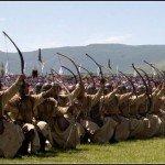 Монгольський Наадам
