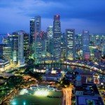 Цікаві факти про Сінгапурі