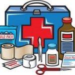 Як заповнити аптечку для дитини при поїздці на море