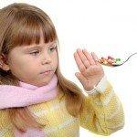 Чи потрібно застосовувати антибіотики при застудах?