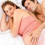 Інтим під час вагітності