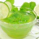 Про користь зеленого чаю