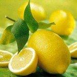 Користь лимона для всієї родини