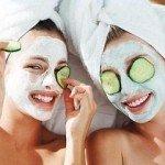 Як доглядати за шкірою обличчя в декретній відпустці