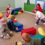 Відвідування дитячих центрів раннього розвитку – найкращий подарунок батьків їх дітям