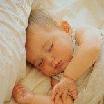 Неспокійні сни дітей